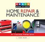Knack Home Repair & Maintenance (Knack: Make It Easy)