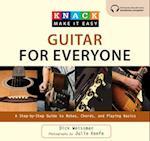Knack Guitar for Everyone af Dick Weissman