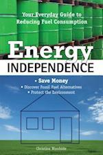 Energy Independence af Christine Woodside