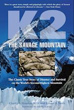 K2, the Savage Mountain af Robert H. Bates, Charles H. Houston