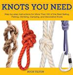 Knack Knots You Need (Knack: Make It Easy)
