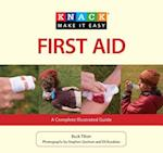 Knack First Aid (Knack: Make It Easy)