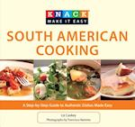 South American Cooking af Liz Caskey