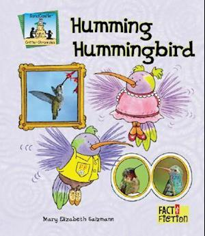 Humming Hummingbird