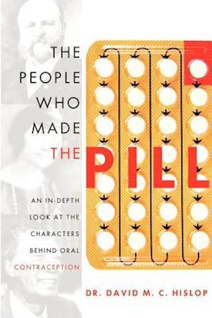The People Who Made the Pill