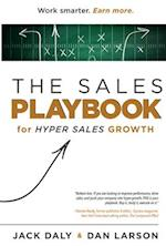 The Sales Playbook