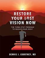 Restore Your Lost Vision