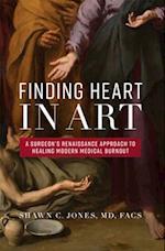 Finding Heart in Art
