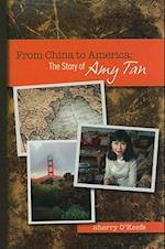 From China to America (World Writers)