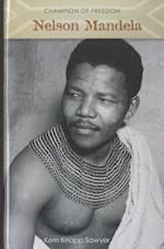 Nelson Mandela (Champion of Freedom)
