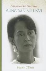 Aung San Suu Kyi (Champion of Freedom)