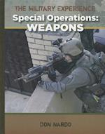 Weapons (The Military Experience)