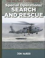 Search and Rescue (The Military Experience)