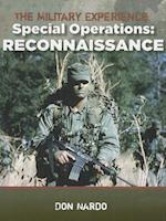 Special Operations (The Military Experience)