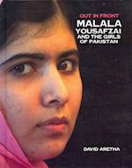 Malala Yousafzai and the Girls of Pakistan af David Aretha