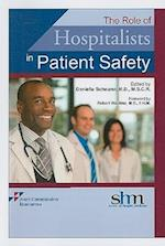 Role of Hospitalists in Patient Safety