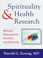 Spirituality & Health Research