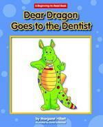 Dear Dragon Goes to the Dentist af Margaret Hillert