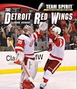 The Detroit Red Wings af Mark Stewart