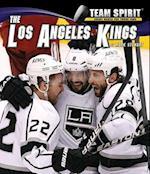 The Los Angeles Kings af Mark Stewart