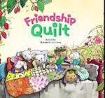 Friendship Quilt af Cecil Kim