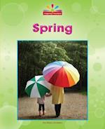 Spring (Beginning to Read)
