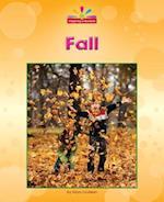 Fall (Beginning to Read)
