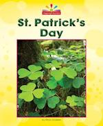 St. Patrick's Day (Beginning to Read)