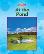 At the Pond (Beginning to Read)