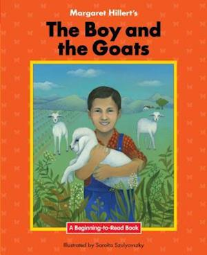 Boy & the Goats