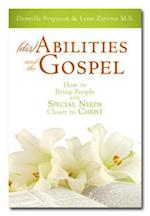Disabilities and the Gospel af Danyelle Ferguson, Lynn Parsons
