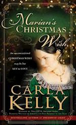 Marian's Christmas Wish af Carla Kelly