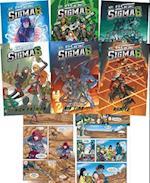 G.I. Joe SIGMA 6 Set