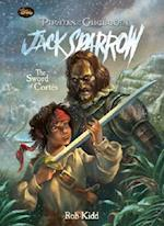The Sword of Cortes (Pirates of the Caribbean Jack Sparrow Spotlight, nr. 4)