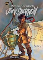 Silver (Pirates of the Caribbean Jack Sparrow Spotlight, nr. 6)