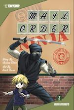 Mail Order Ninja, Volume 2 (Mail Order Ninja, nr. 2)