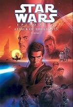 Episode II  Attack of the Clones 3 (Star wars)