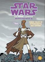 Star Wars: Clone Wars Adventures 2 (Star Wars: Clone Wars Adventures)