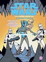 Star Wars: Clone Wars Adventures 5 (Star Wars: Clone Wars Adventures)