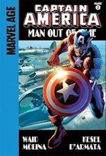 Captain America 2 af Mark Waid, Karl Kesel, Jorge Molina