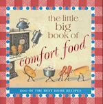 The Little Big Book of Comfort Food af Katrina Fried, Lena Tabori, Natasha Tabori Fried