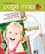 Scrapbook Page Maps 2