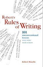 Robert's Rules of Writing af Robert Masello