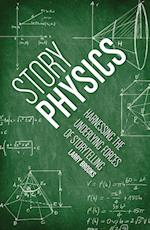 Story Physics af Larry Brooks