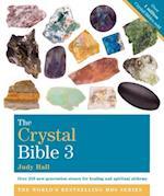 Crystal Bible (The Crystal Bible, nr. 3)