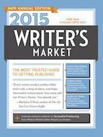 2015 Writer's Market af Robert Lee Brewer