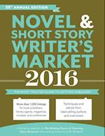 Novel & Short Story Writer's Market