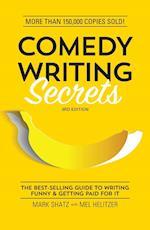 Comedy Writing Secrets
