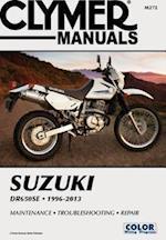 CL Suzuki DR650SE 1996-2013 (Clymer Manuals Motorcycle Repair)