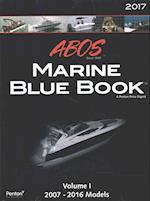 ABOS Marine Blue Book 2017 af Penton Media